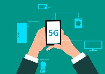 5G IoT Revenue To Reach R119bn by 2025