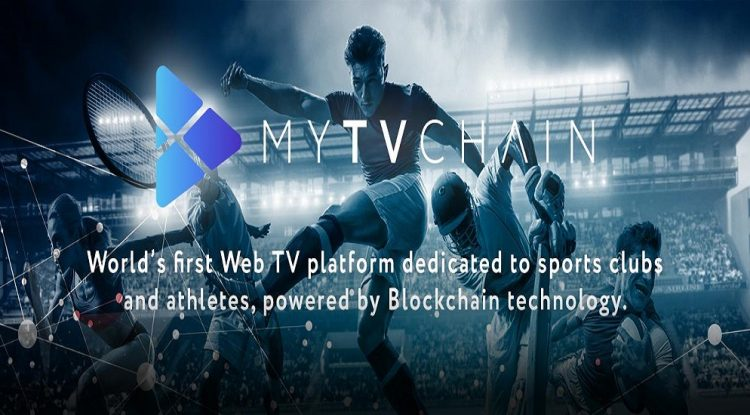 MyTV tokens