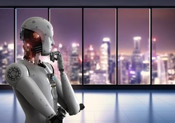 """Introducing the """"robo-lawyer"""" into South African legal firms"""
