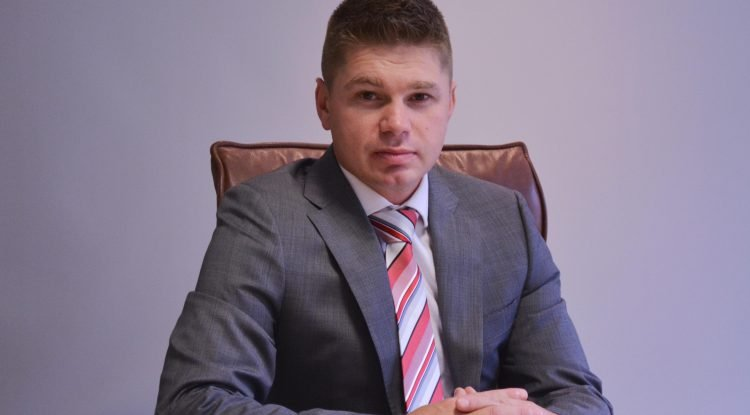 Marcell Otto, software product specialist at Kyocera Document Solutions South Africa