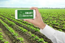 The precision agriculture market to reach €3.7 billion worldwide in 2025