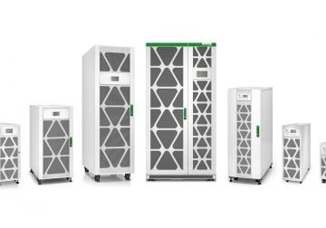 Schneider Electric Introduces new Easy UPS range