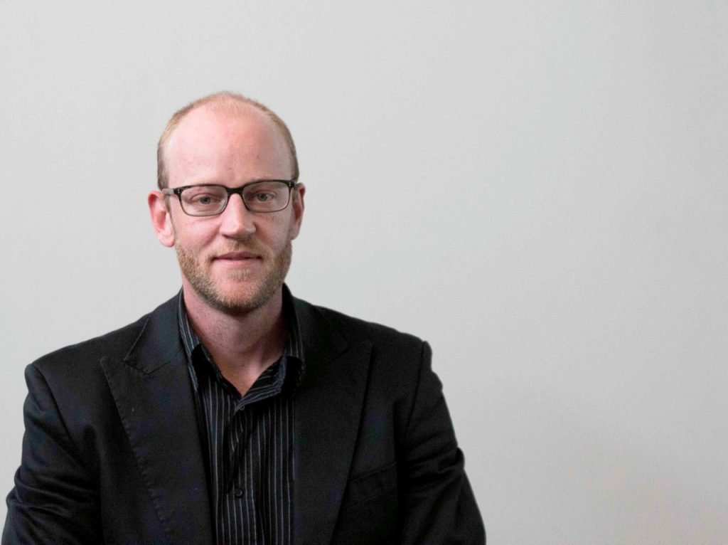 Andrew Owens, Manager of Interconnection & Peering at Teraco
