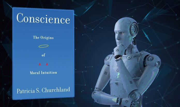 "Does artificial intelligence require moral values? We spoke to Patricia Churchland, neurophilosopher and author of ""Conscience: The Origins of Moral Intuition"""