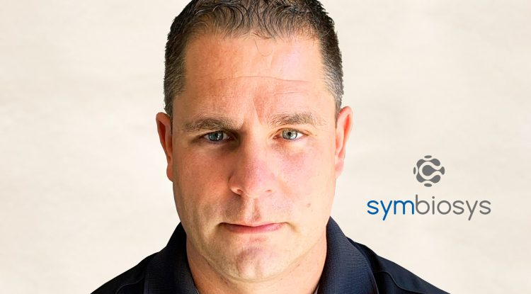 Heinrich Fourie, COO at Symbiosys