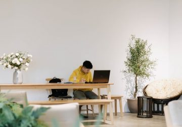 Office evolution: Rethink workspaces to survive the current economic climate